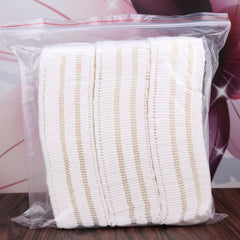 200pcs/set Organic Cotton Pads