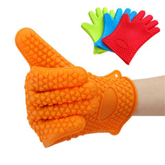Heat Resistant Silicone Hand Glove