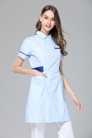 Medical Uniforms New Spa Massage Medical Scrub Nurse Uniform