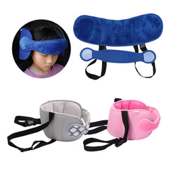 Baby Safety Car Seat Sleep Nap Aid Child Kid Head Protector Belt