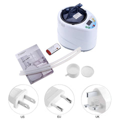 2L Home Steamer Fumigation Machine