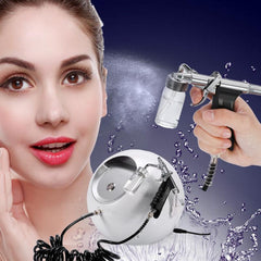 Oxygen Water Skin Care Injection Spray Facial Beauty