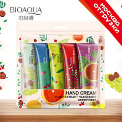 Anti-chapping Moisturizing Hand Cream