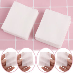 500Pc/Bag Korean Facial Organic Cotton Pads