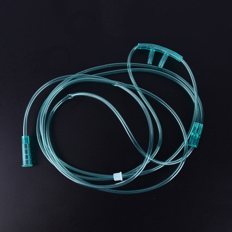 5PCS/lot High Quality Disposable Adult Oxygen Cannulas