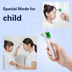 Baby Infrared Digital Thermometer LCD