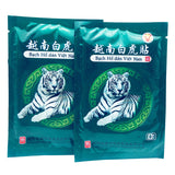 80pcs White Tiger Balm Pain Relieving Patch