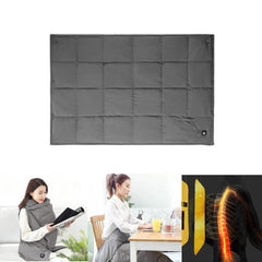 3 Modes Fever Blankets Washable Duck Down Vest Shawl From Xiaomi