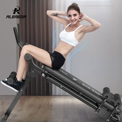 Multifunction Fitness Machines