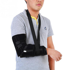 Adjustable Arm Sling Shoulder Immobilizer