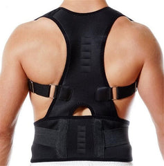 Adjustable Back Posture Corrector Spine Support