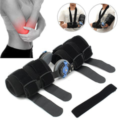 Adjustable Shoulder Elbow Arm Sling Brace Immobilizer Support