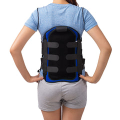 Lumbosacral Corset Spinal Orthosis Support Belt