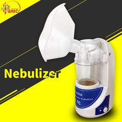Ultrasonic Portable Atomizer Mini Nebulizer Children Care