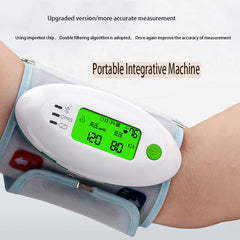 Blood Pressure Monitor Sphygmomanometer