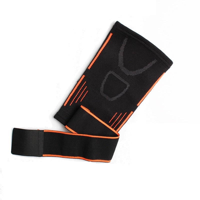 Breathable Elbow Brace Support Elastic