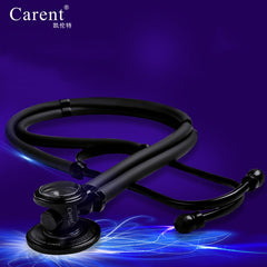 Dual-use professional stethoscope