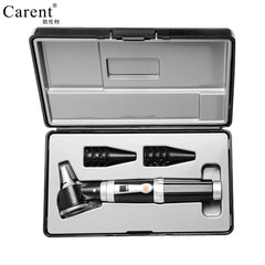 Portable Medical Diagnostic Otoscope Magnifying Pen ENT