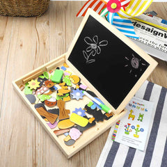 Creativity Cognition Kids Educational Puzzle Toys