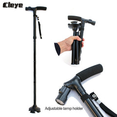 Foldable Crutches for Elderly
