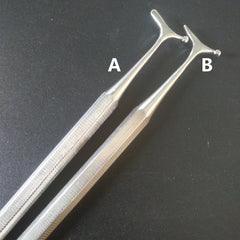 Composite Dental Filling Instrument
