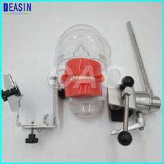 Dental Simple Head model Apply to the oral cavity simulation training