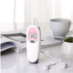 Digital Portable Fetal Doppler