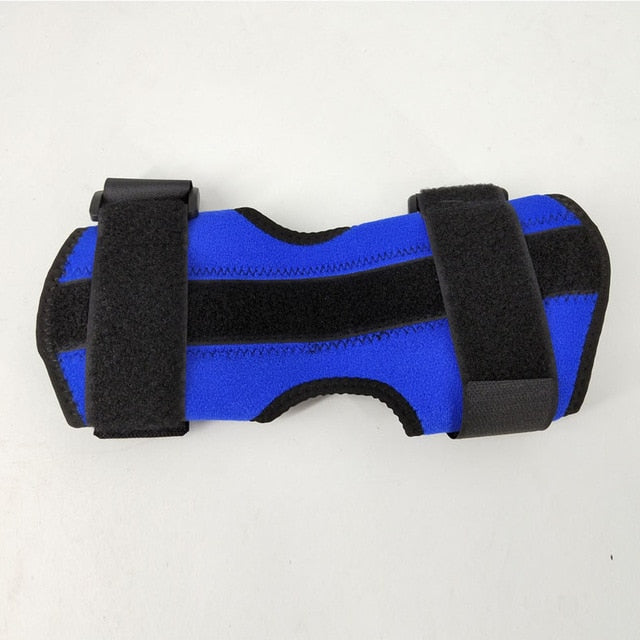 Drop Foot Brace Orthosis Plantar Fasciitis Dorsal Splint Support