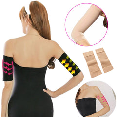 Slimming Arm Shaper Massager Sleeve