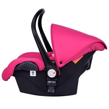Infant carrier car child safety seat newborn stroller basket 0-13KG
