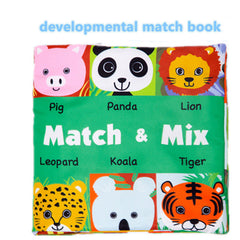 Infant Early Cognitive Development Toys