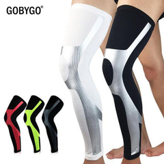 Unisex Sports Compression Cycling Leg Warmer