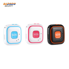 GSM GPRS Elderly senior SOS Button emergency alarm
