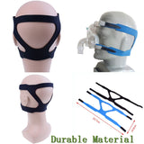 Replacement Part CPAP Head Band Headgear