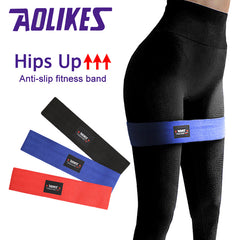 Gym Hip Resistance Bands Fitness Equipment