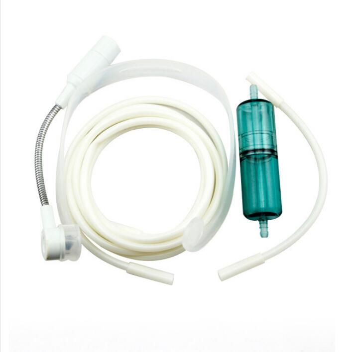 Headset Type Oxygen Nasal Cannula 2m