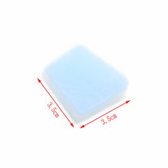 High Quality 6pcs Hypoallergenic Filter Disposable Sponge For ResMed S7 S8 CPAP Machine Filters