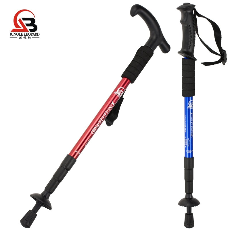 Crutches Aluminium Alloy