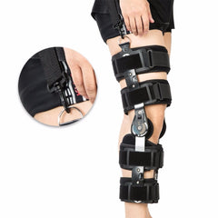 Post Operative Immobilization Knee Support