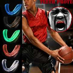 Hot Sale 1 Set Mouthguard Mouth Guard