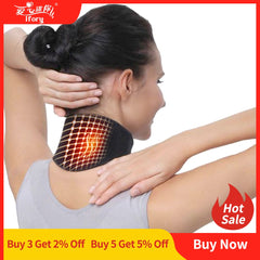 Ifory Health Care Neck Support Massager