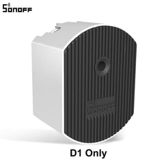 SONOFF D1 DIY Smart Dimmer Switch