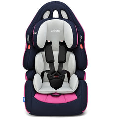 Portable Adjustable Child Car Safety Seat Forward Facing for Kids