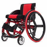 Sports Leisure Wheelchair Folding and Portable