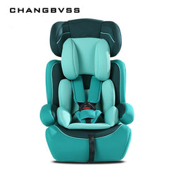 Kid Protection Seats Cushion For Car