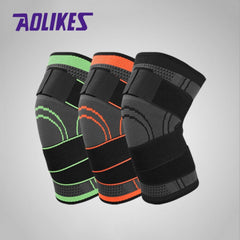 Knee Sleeve Pressurized Compression Knee Cap