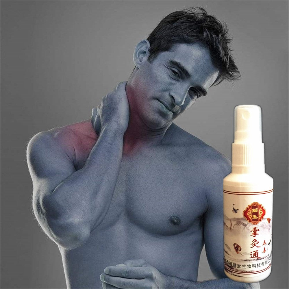 Chinese Medicine Joint Pain Ointment 85ml