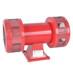 Electric Air Raid Siren alarm
