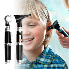 Medical Diagnostic LED Bulb Otoscope Ear Care
