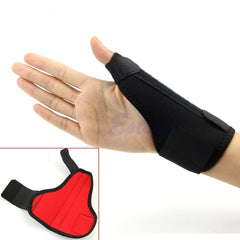 Medical Wrist Thumbs Hands Spica Support Brace Stabiliser